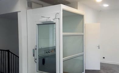 Ascenseur Aritco 7000