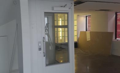 Ascenseur Aritco 7000 image 6