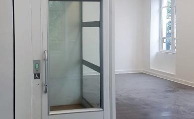 Ascenseur Aritco 7000 image 7