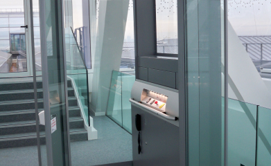 Ascenseur Aritco 7000 image 4