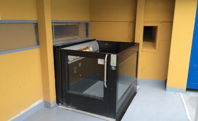 Ascenseur Aritco 7000 image 3
