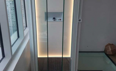 Ascenseur HomeLift image 7