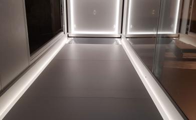 Ascenseur Homelift