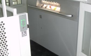 Installation d'un ascenseur privé pour la crèche Bout de Chou à Paris (75) image 5
